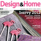 Design &  Home - New in Publications