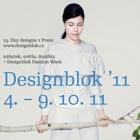 Designblok 2011, Praha