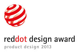 Cybex Aton 3 was awarded by Red Dot Design Award 2013: Product Design