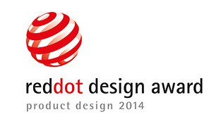 An other big success in Red Dot Design Award !
