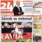 24 Hodin (10/2007)