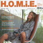 H.O.M.I.E. (6/2010) CZ