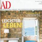 Architectural Digest (7/2010), DE