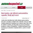 Autembezpecne.cz (7.10.2011), CZ