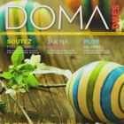 Mladá Fronta - Doma Dnes (28.3.2012)