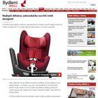 Bydlení iDNES.cz (7.7.2012)
