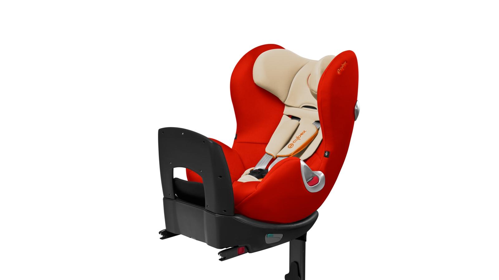 cybex sirona koncern. Black Bedroom Furniture Sets. Home Design Ideas